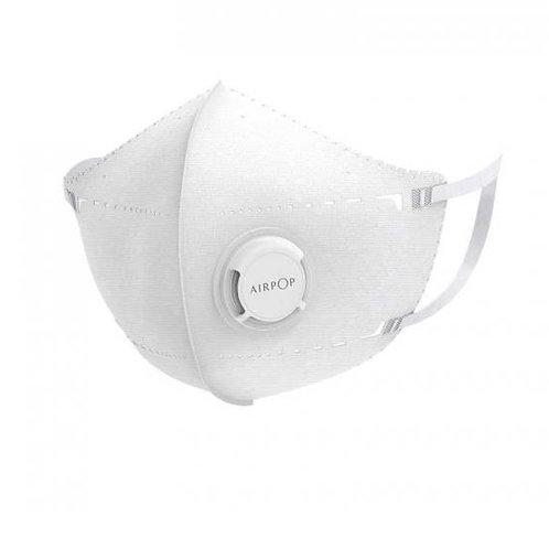 小米AirPOP便携防雾霾口罩2片装 #白色
