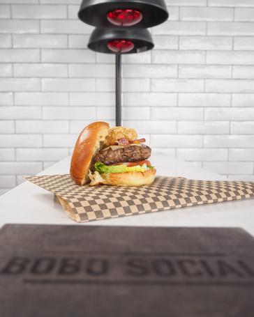 Bobo Burger