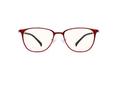 小米TS防蓝光眼镜 #红色