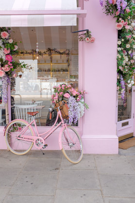 Peggy Bike