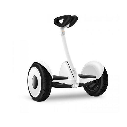 小米 九号平衡车 #白色
