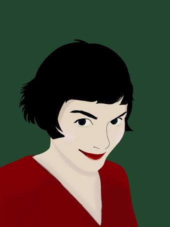 Amélie of Montmartre