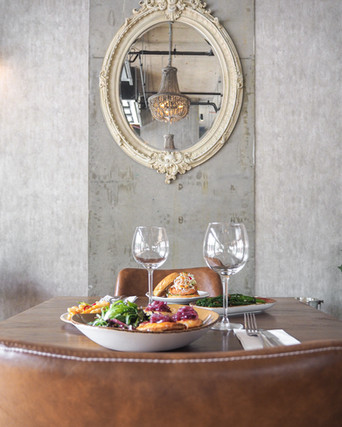 Table shot