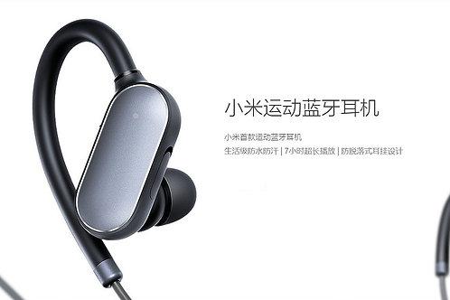 小米运动蓝牙耳机 #黑色