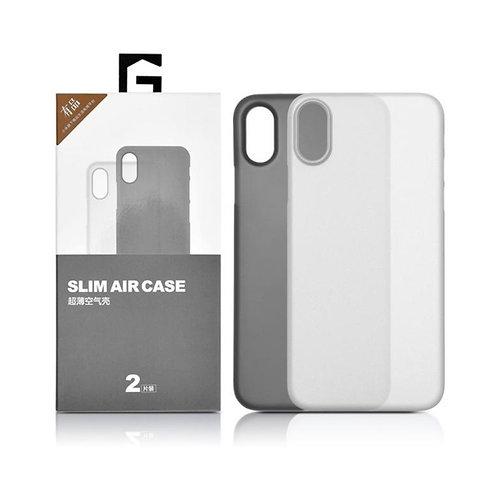 iPhone 超薄空气手机保护壳(两片装) #iPhone 8/7 Plus