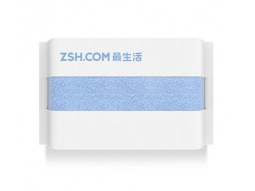 小米毛巾 #蓝色