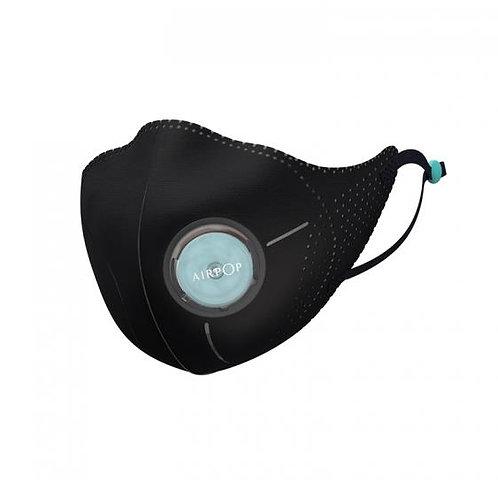 小米AirPOP Light 360°贴合防雾霾口罩 #黑色