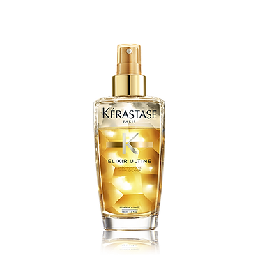 Масло Elixir Ultime для тонких волос
