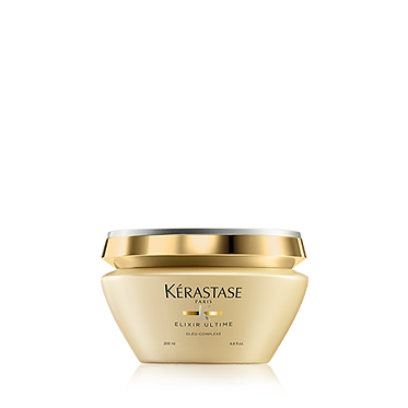 Маска Elixir Ultime на основе масел