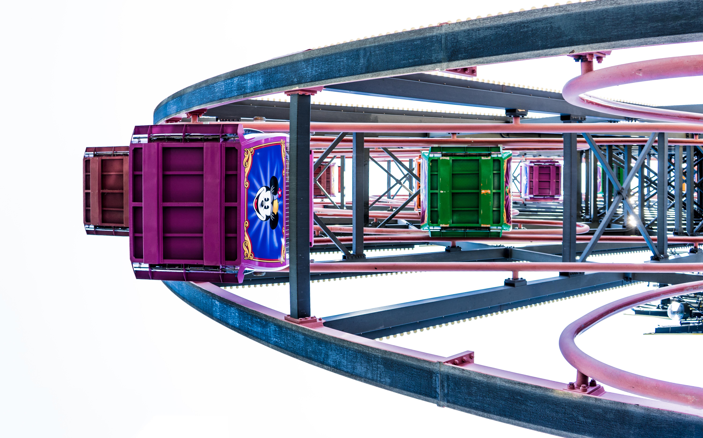 Ferris Wheel nwm