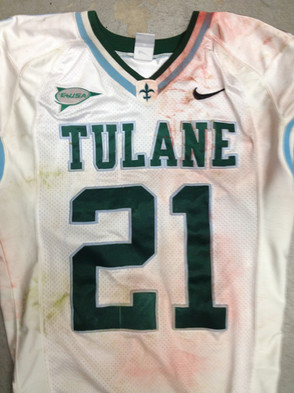 Before - Football Jersey