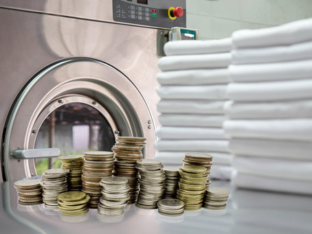 How much does your Laundry Cleaning System REALLY cost?