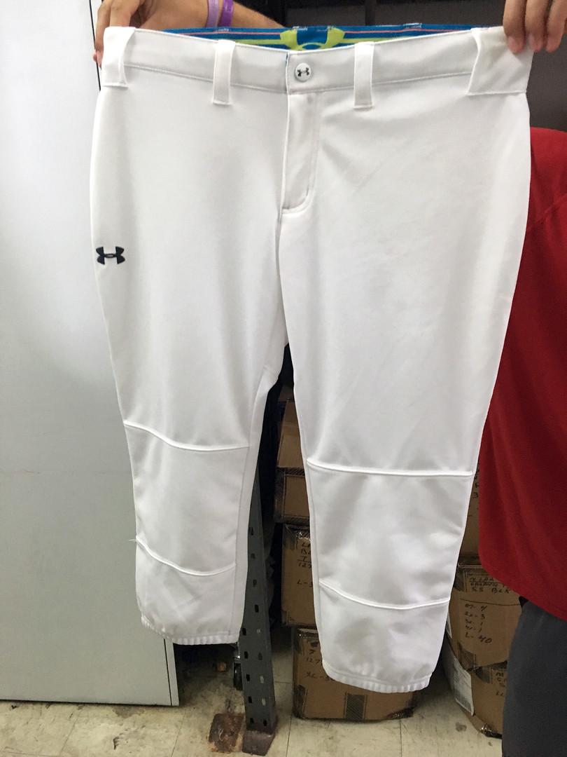 After - Softball Pants