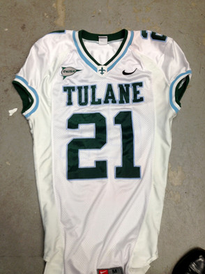 After - Football Jersey