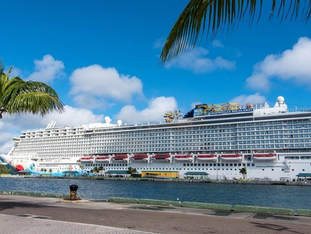 Renegade Brands is bringing laundry solutions to the cruise industry.
