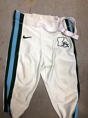 After - Football Pants