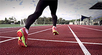 Workout Wednesday - Speed Burst Track Session