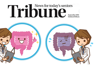 Are there alternatives to colonscopy? Find out in Lisa M Davila's article in Tribune's News
