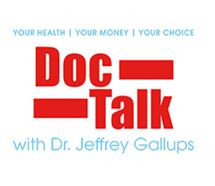 Dr. Rudert Interview on Radio 106.7's Doc Talk Show on Cologuard, the newest non-invasive colon canc