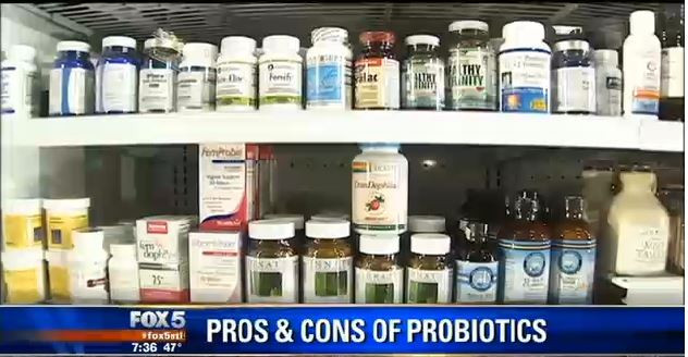 probiotics Fox 4 news dr rudert.JPG