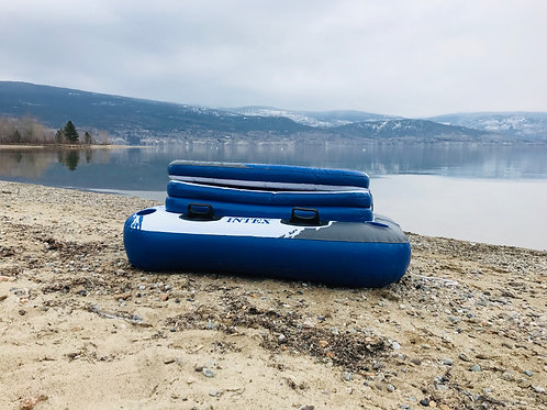 Large Floating Cooler Rental