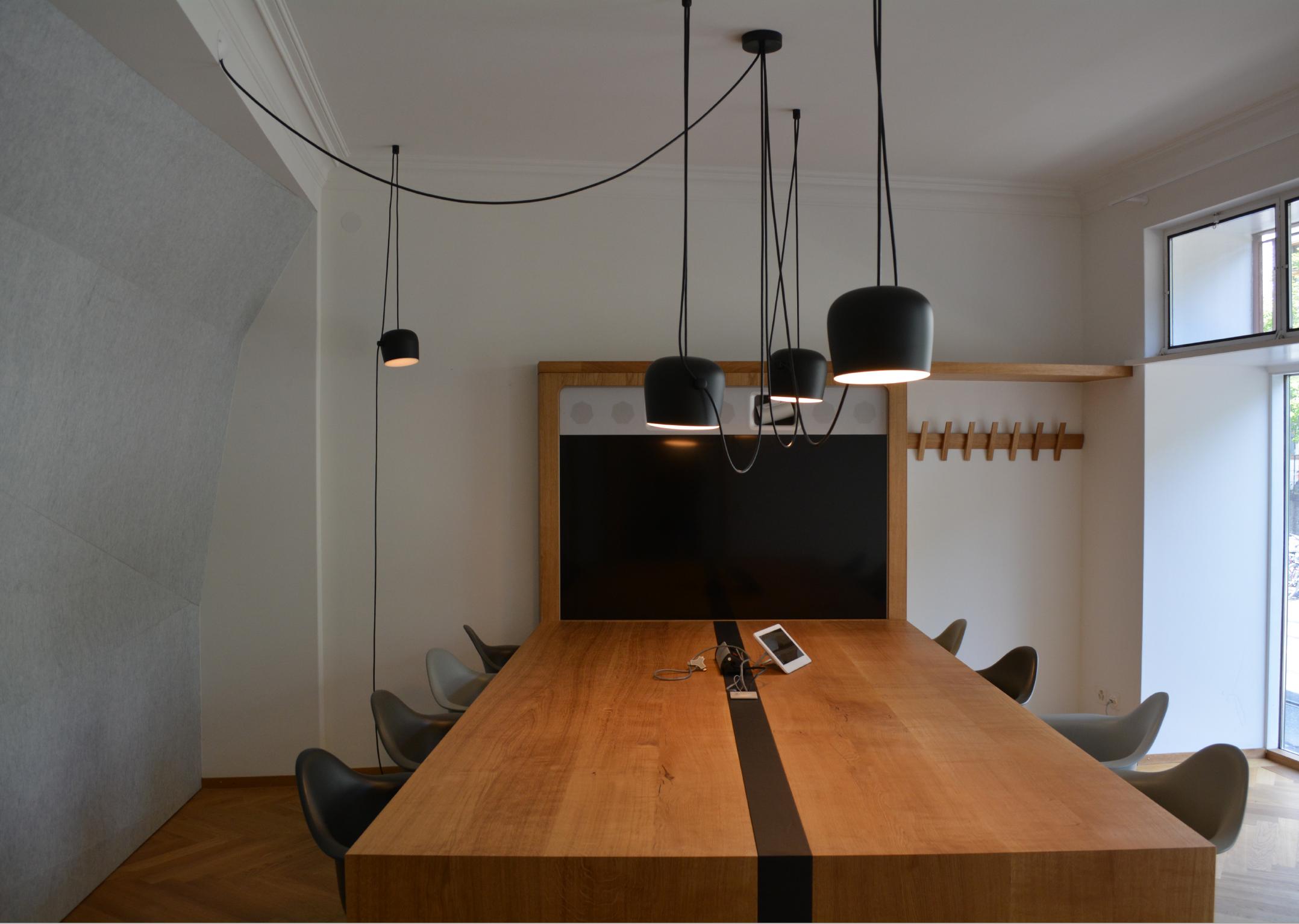 Sitzungszimmer | Haus Eckstein