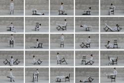 Sitzstudie-frameshots