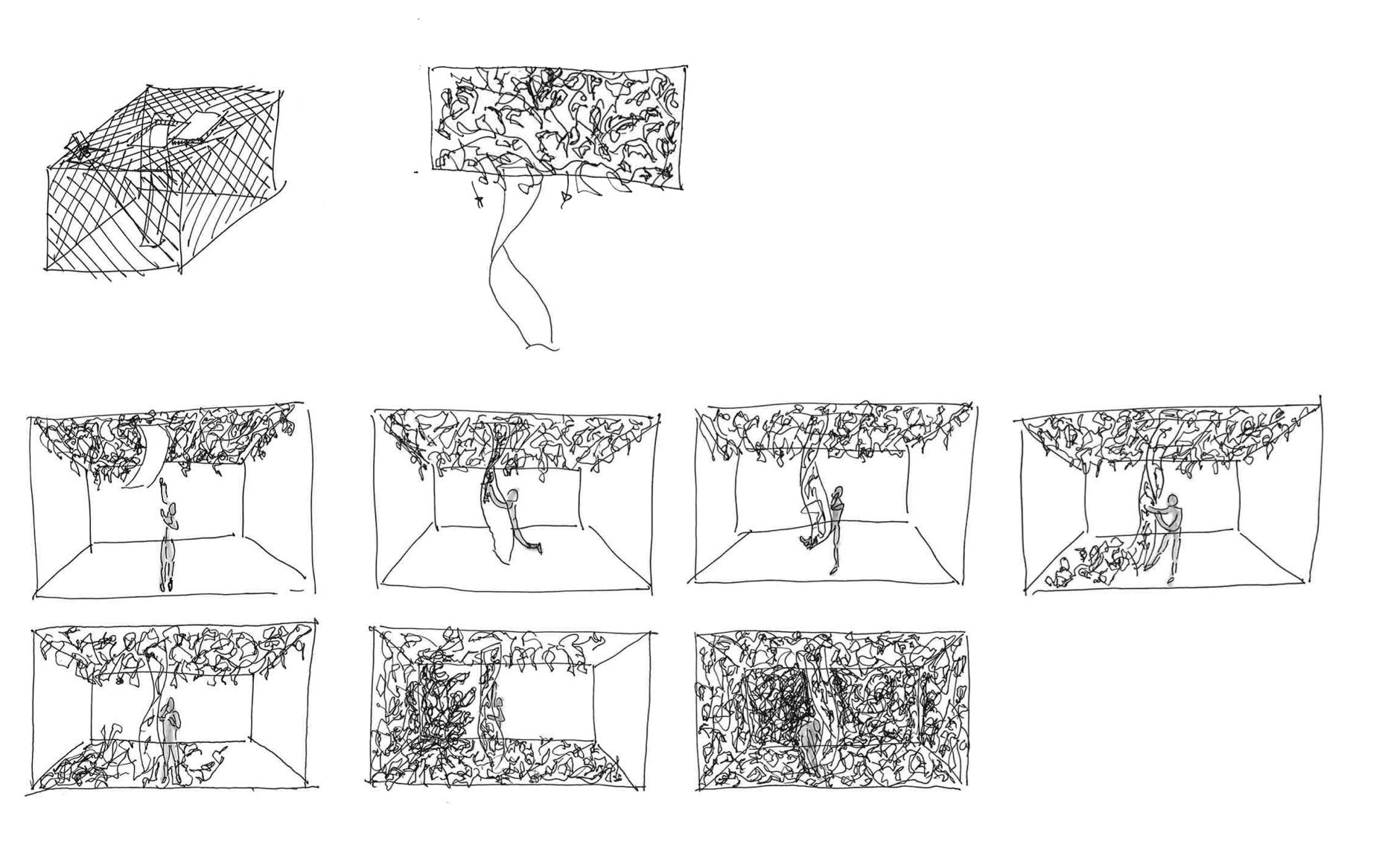 Storyboard Fragment | Duftdiadem