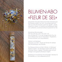 Blumen-Abo_fleur-de-sel