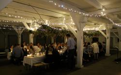 Festsaal   Abend