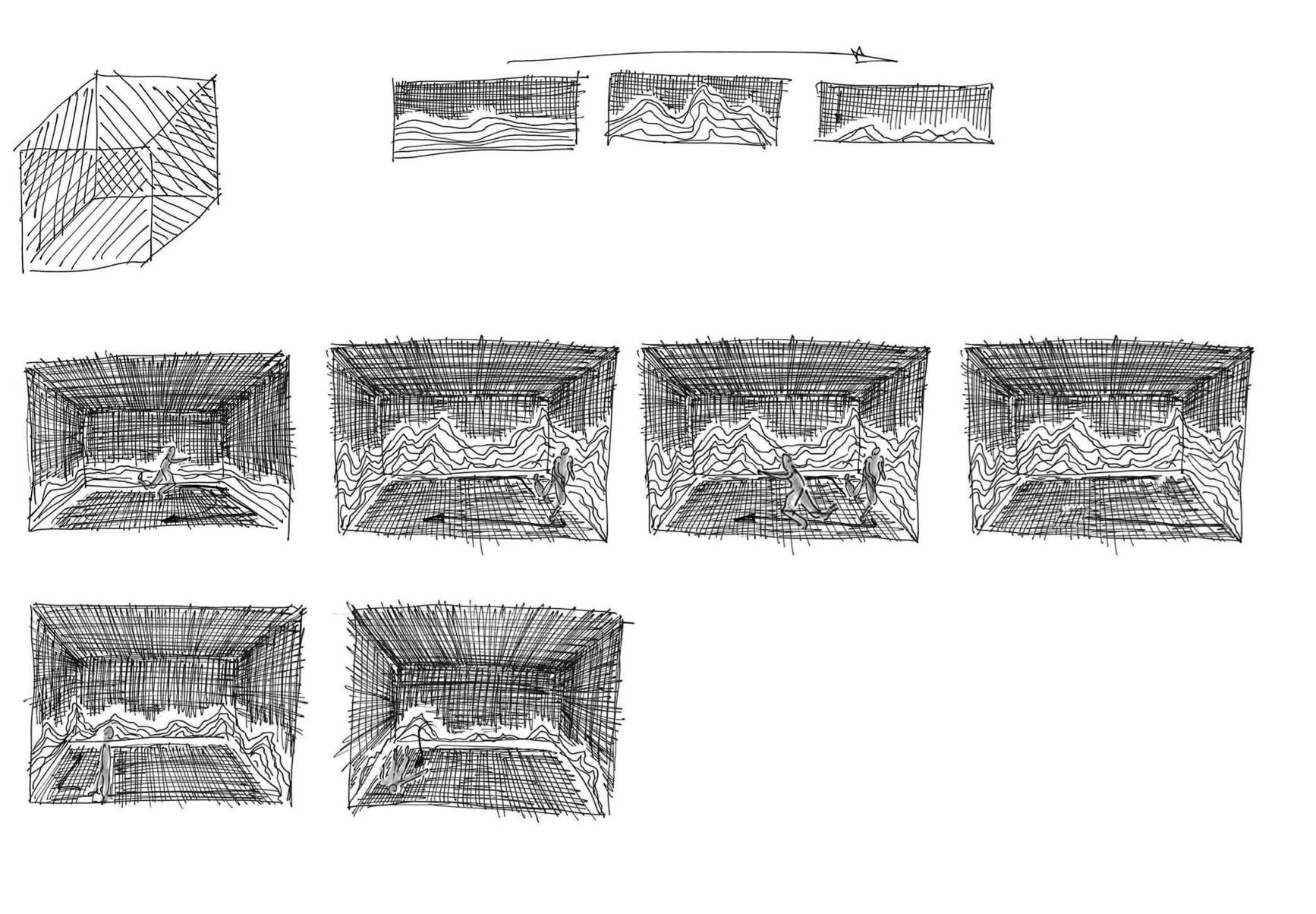 Storyboard Fragment   Aufbruch