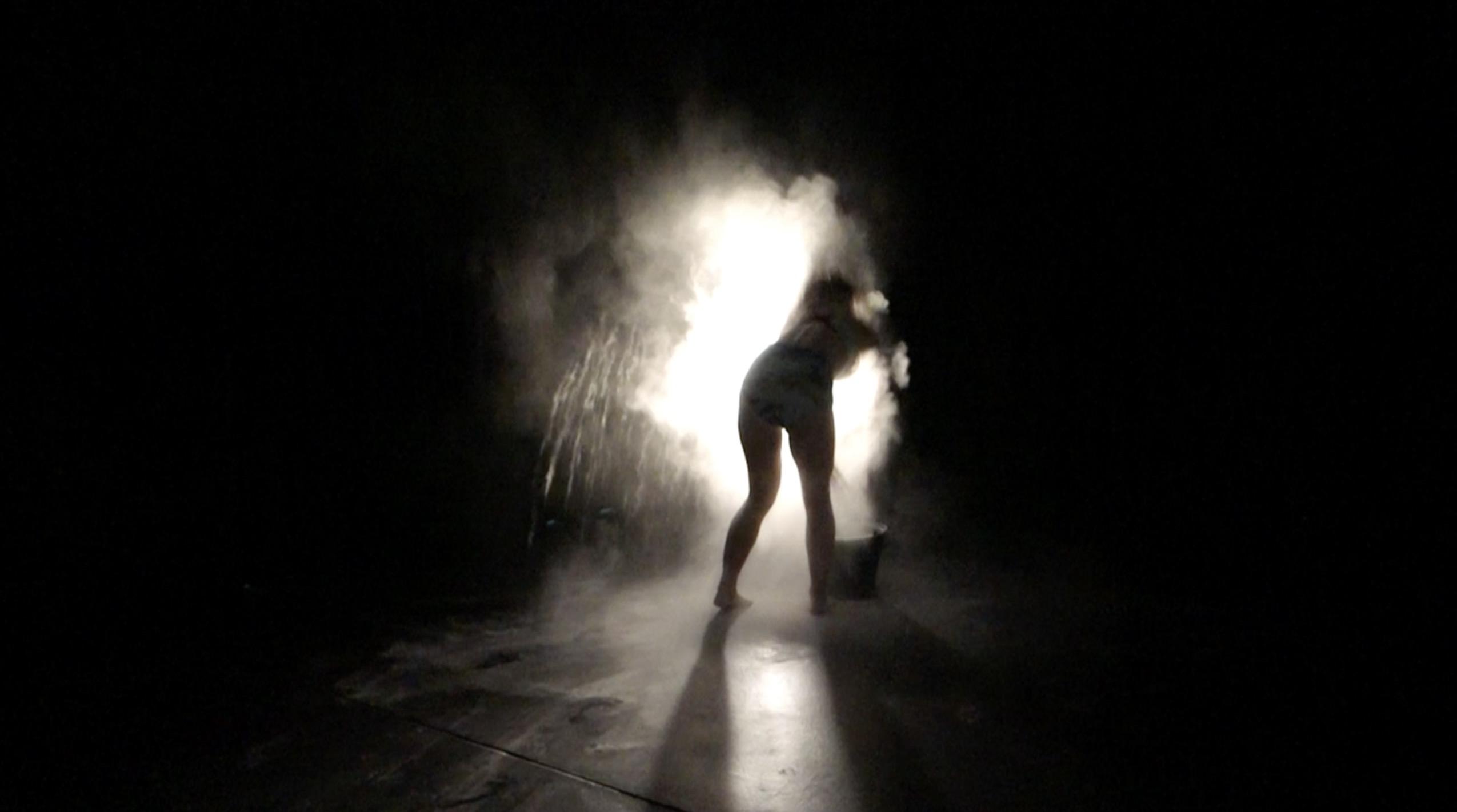 Duftarium   Tänzerischer Filmentwurf