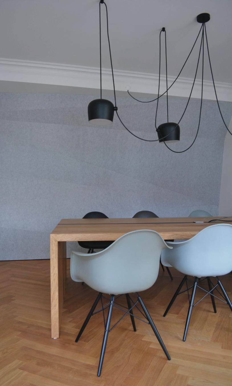 Sitzungszimmer | Haus Eckenstein