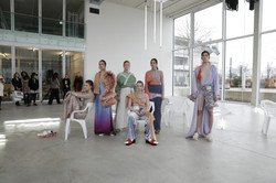 presentation  credits:doing fashion