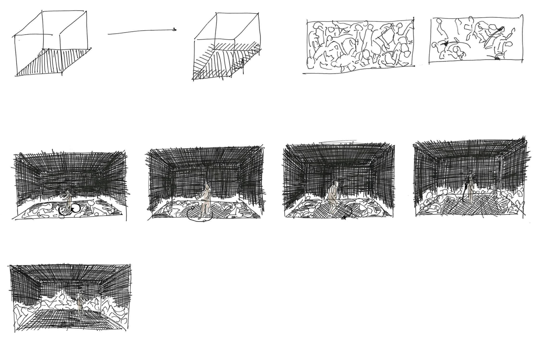Storyboard Fragment   Erlösung