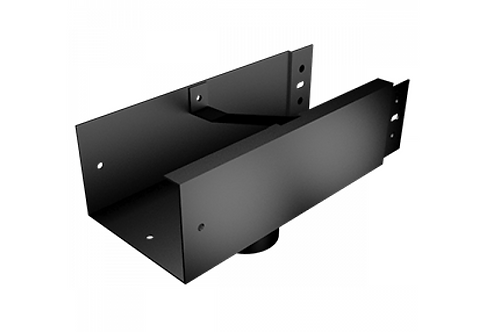 150x150mm Joggle Box Gutter Outlet (Select Pipe Size)