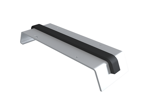 510-550mm Wall Width Coping Extra Fixing Bracket (Select Wall Width)