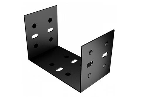 100x75mm Joggle Box Gutter Union Clip