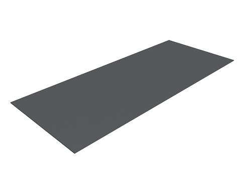 360-400mm Flat Plank Soffit 2m Length (Select Soffit Width)