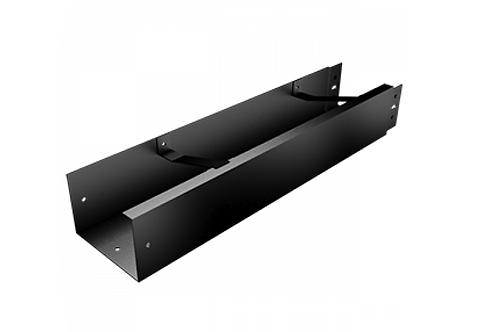100x75mm Joggle Box Gutter 2m Length