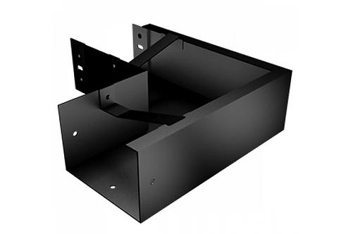 200x150mm Joggle Box Gutter External 90° Angle