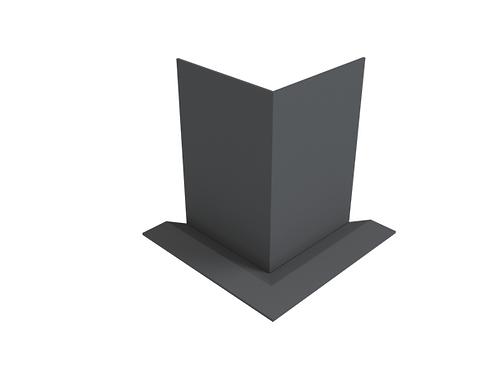 660-700mm Classic-Plus Fascia Internal 90 Degree Angle (Select Face Size