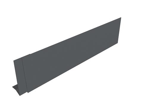 760-800mm Classic-Plus Fascia 3m Length (Select Face Size)