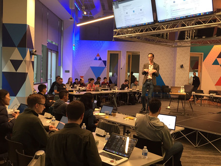 Open Data Day 2019 - Community Driven Hackathon