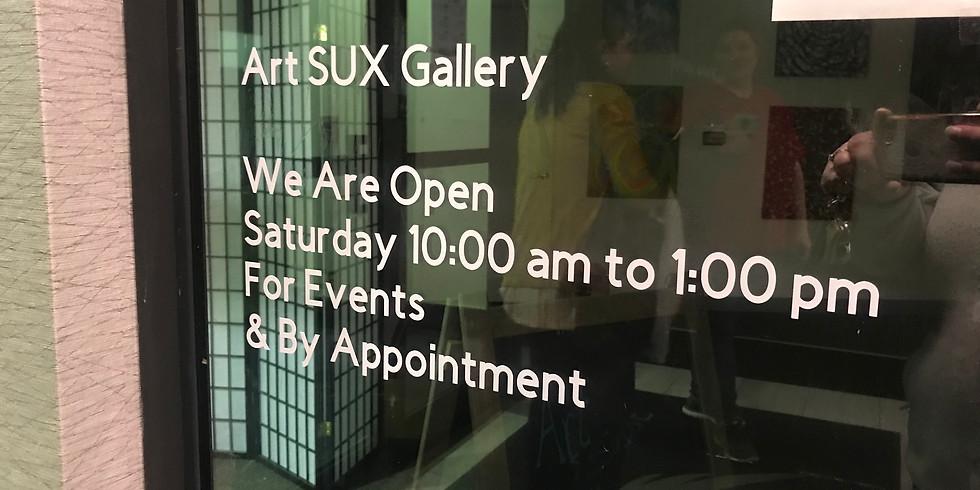 Opening Saturdays!
