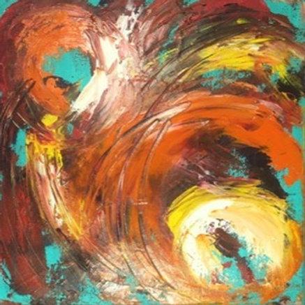 Viral Spiral 20