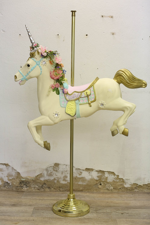 Carousel Unicorn