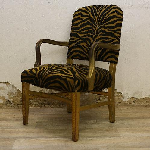 Zebra Chairs (2)