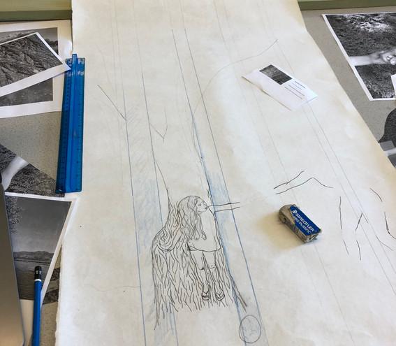 separation - design work