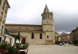 Place de la Maddeleine